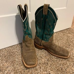 COPY - Justin Women's Cowboy Boot